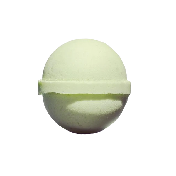 50mg CBD Bath Bomb - Lemongrass