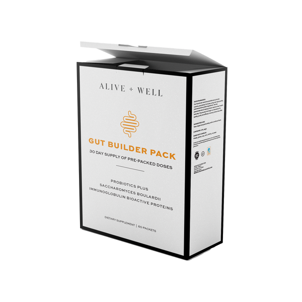 Gut Builder Pack