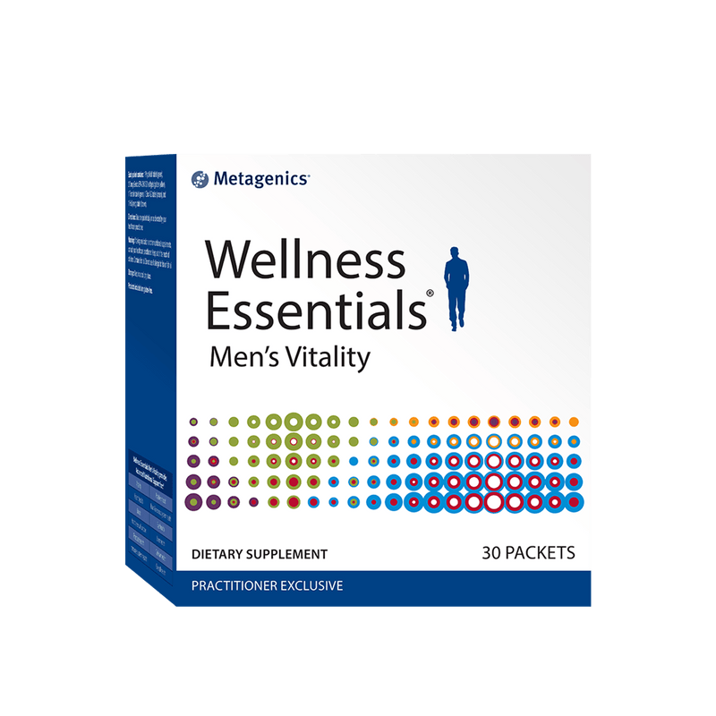 Wellness Essentials Mens Vitality