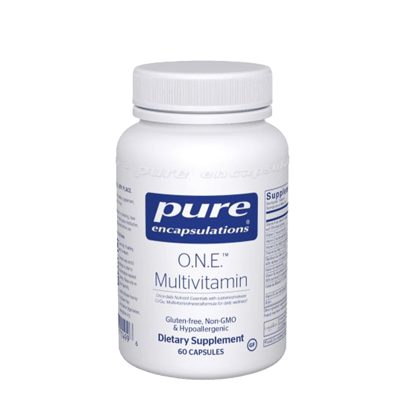 ONE Multivitamin