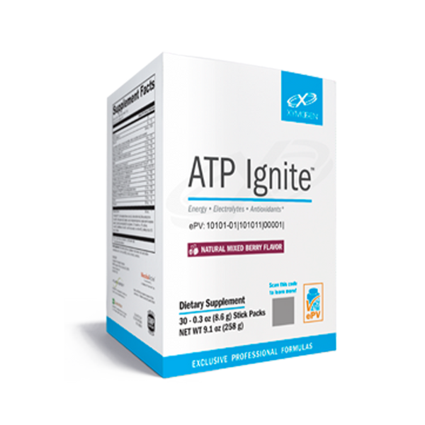 ATP Ignite Stick Packs