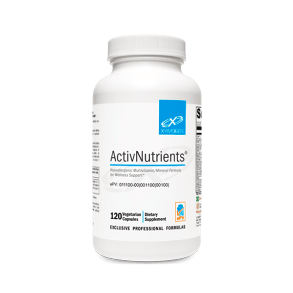 Activnutrients Xymogen