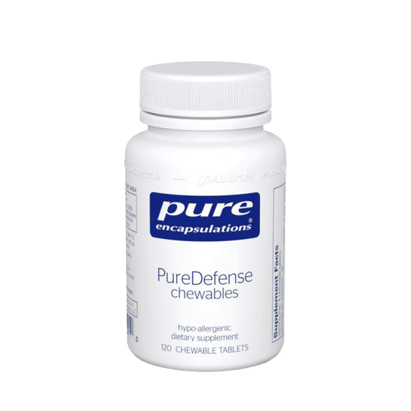 PureDefense Chewables