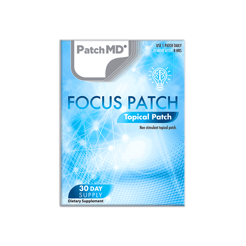 Focus Patch