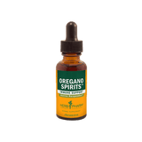 Oregano SPirits