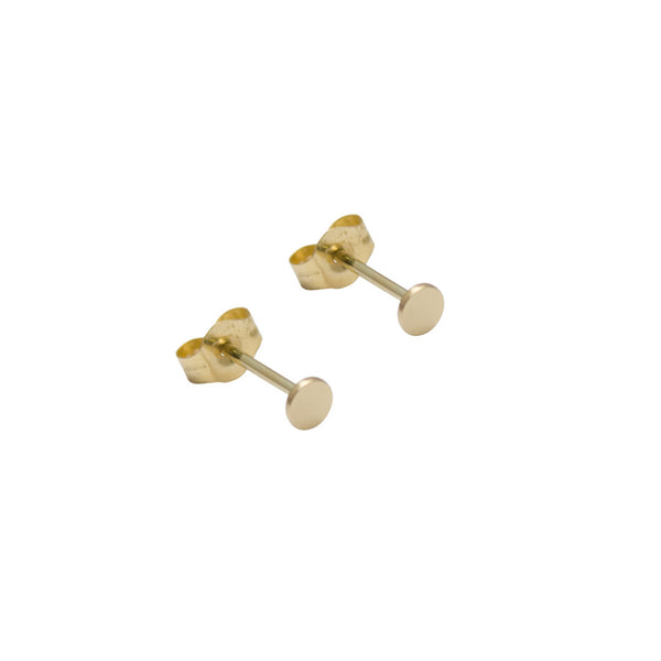 Petite Iris Earrings
