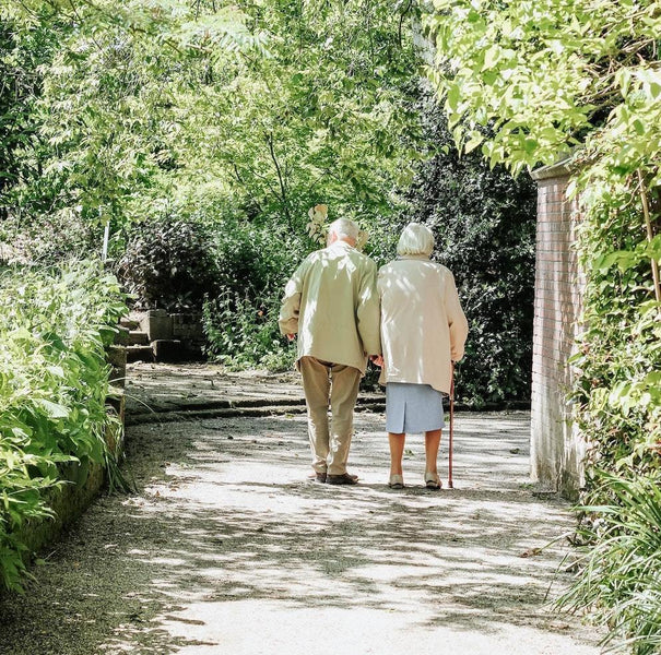 Five Tips to Prevent Dementia-related Wandering