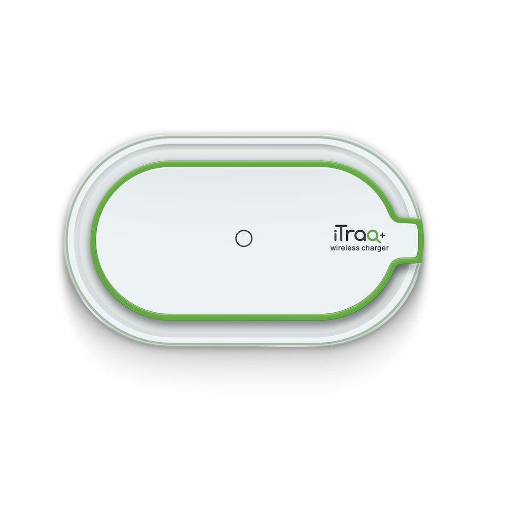 iTraq Nano Wireless Charger