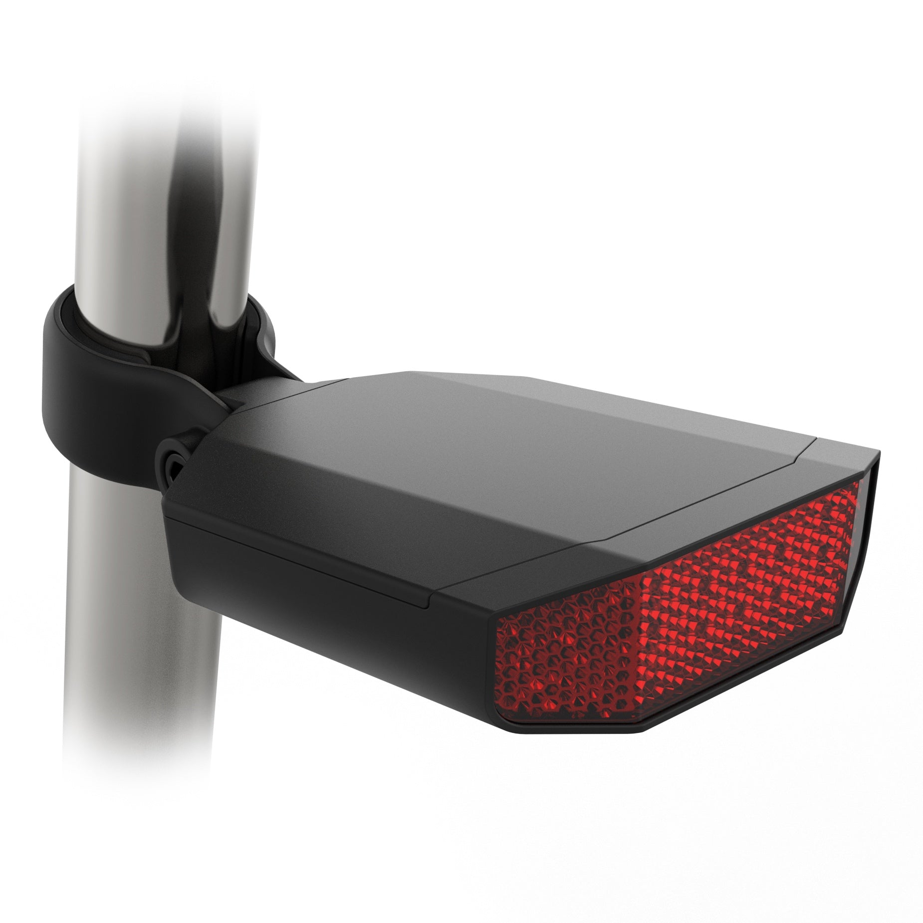 Bicycle Reflector for Nano