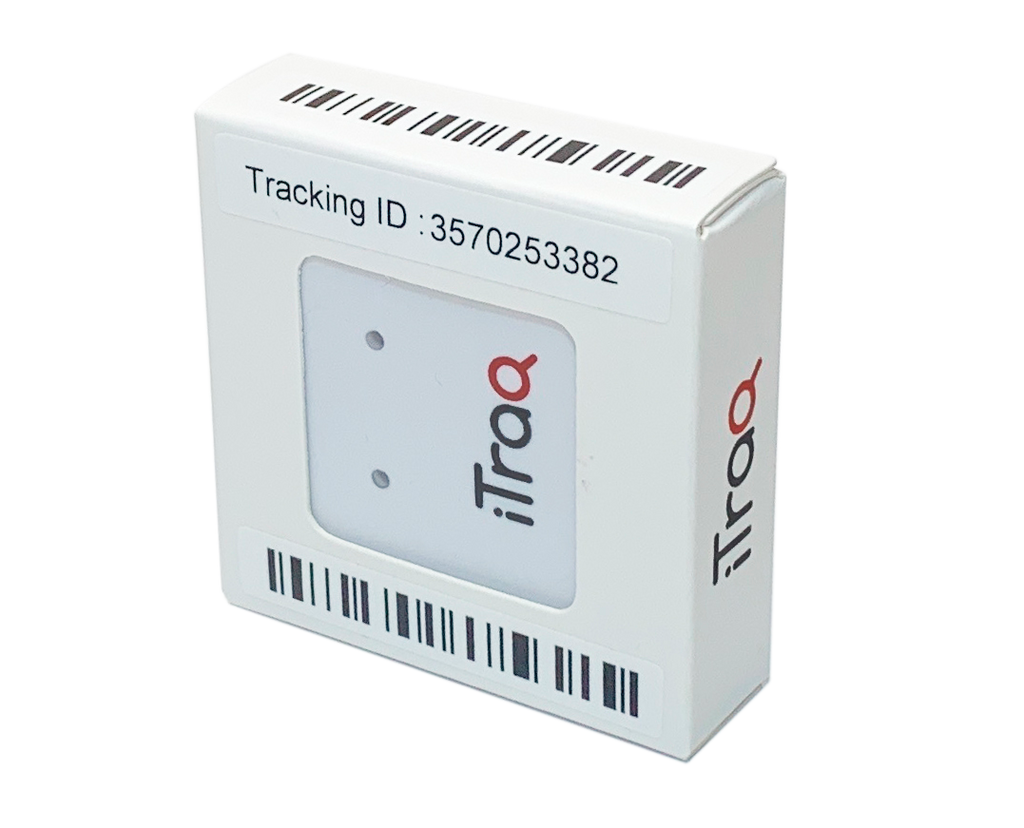 iTraq Butterfly Test Kit