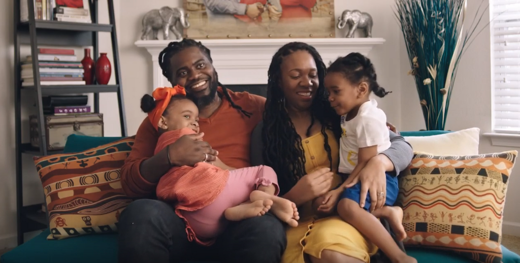 BLACK FAMILY-OWNED BUSINESS BECOMES THE 1ST TO BE FEATURED IN AMAZON COMMERCIAL
