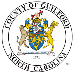 GUILFORD COUNTY GRANTS DARLYNG AND CO