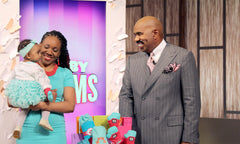 mom inventor on steveharvey show