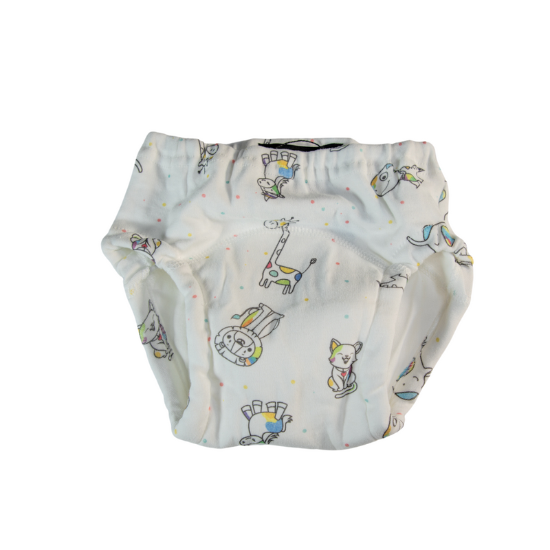 Toddler Training Potty Underwear
