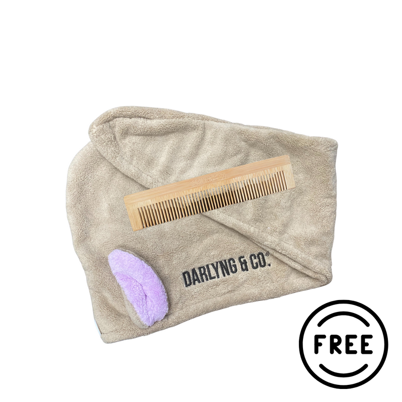 Kids Hair Care Kits