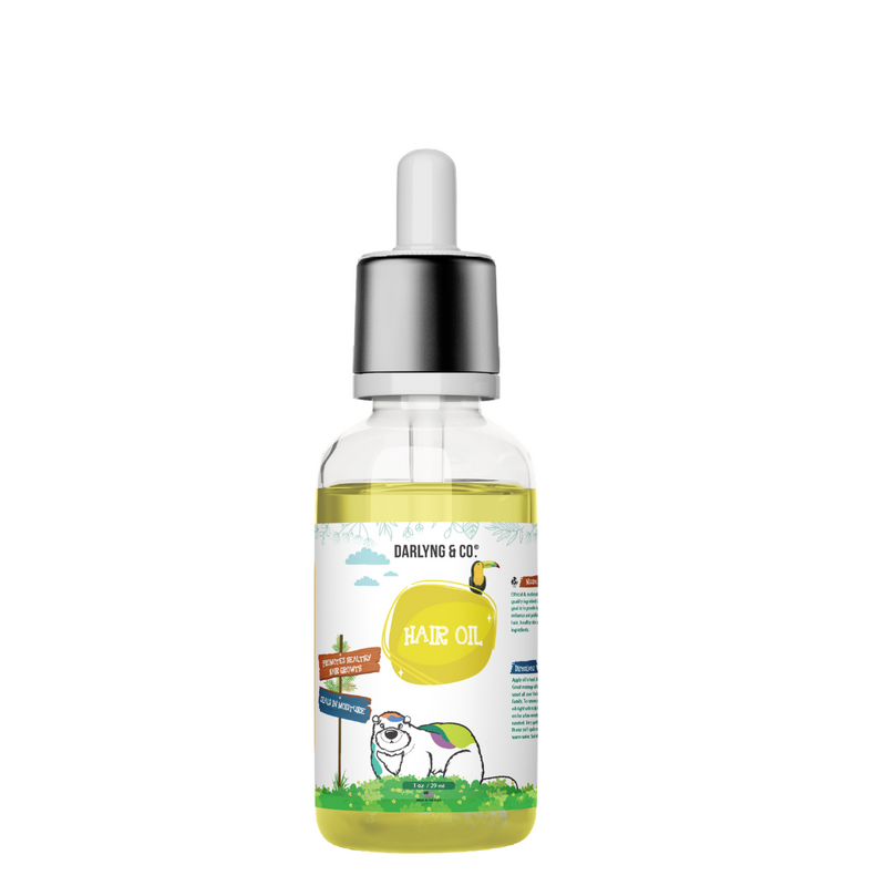 Kids Hair Oil | 1 oz