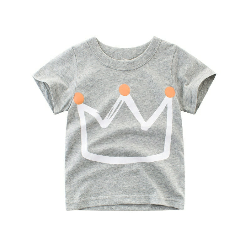Prince Crown T-shirt