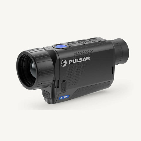 Pulsar Axion XM38 Thermal Imaging Camera Monocular with Video Recording and WiFi - Australian Tactical Precision