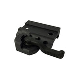 A.R.M.S. ARMS 17s Short Single Throw Quick Detach QD Lever for Picatinny Rails - Australian Tactical Precision