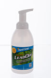 Hygenall LeadOff Lead Decontamination Foaming Hand Wash Soap - 18.5 oz. Foaming Soap Bottle - Australian Tactical Precision
