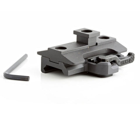A.R.M.S. ARMS 32 Single Throw Quick Detach QD Picatinny Lever for Harris Bipods - Australian Tactical Precision
