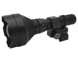 ATN IR850 Supernova long range infrared IR illuminator for night vision with adjustable mount - Australian Tactical Precision