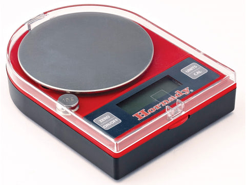 Hornady G2-1500 Electronic Powder Scale Scales #050106 - Australian Tactical Precision