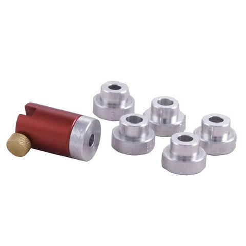 Hornady Lock-N-Load Bullet Comparator Set with 6 Inserts #B234 - Australian Tactical Precision