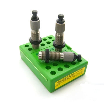 Redding Deluxe 3 Reloading Die Set for Bottleneck Cases - Australian Tactical Precision