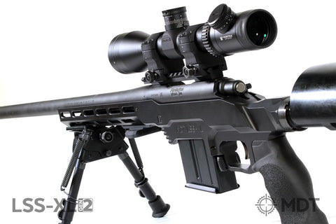 MDT LSS-XL Gen 2 Rifle Chassis System