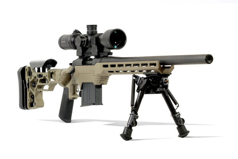 MDT LSS-XL Gen 2 Rifle Chassis System - Australian Tactical Precision