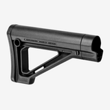 Magpul MOE Fixed Carbine Butt Stock (for Mil-Spec tubes) MAG480 - Australian Tactical Precision