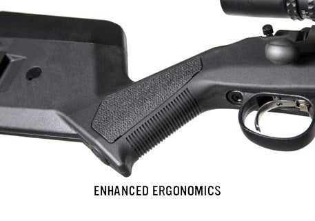 Magpul Hunter 700 Rifle Stock for Remington 700 Short Action MAG495
