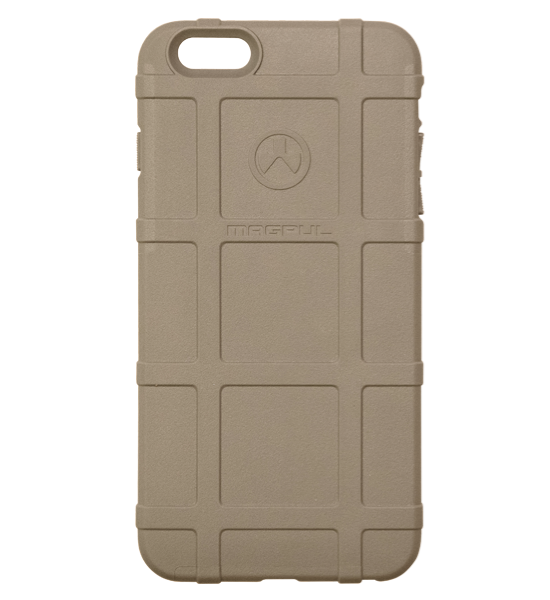 official photos 44f60 ae6e3 Magpul Field Phone Case for Apple iPhone 6+ and 6s+ plus