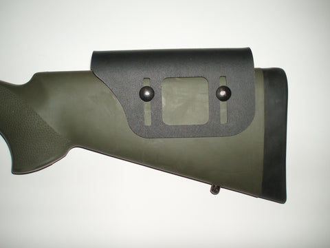 ATP Adjustable Kydex Cheek Rest - Type 3 - Australian Tactical Precision