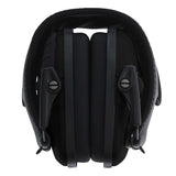 Howard Leight Impact Sport Electronic Earmuff Ear Muffs SNR 25DB Class 4 Black #R-02524 - Australian Tactical Precision
