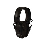 Howard Leight Impact Sport Electronic Ear Muffs SNR 25DB Class 4 Black #R-02524 - Australian Tactical Precision
