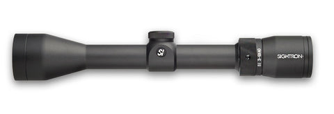 Sightron SI Hunter 3-9x40 Rifle scope with Duplex Reticle #31002 - Australian Tactical Precision
