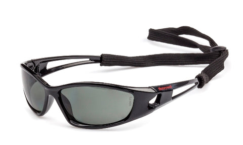 Honeywell Solarpro 2 Shooting Safety Glasses - Grey Polarised - Australian Tactical Precision