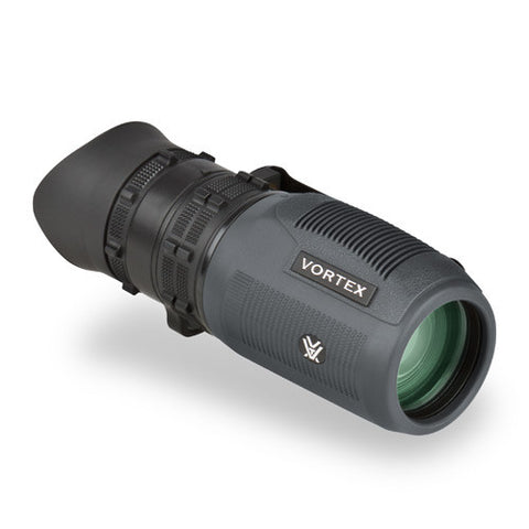 Vortex Solo R/T Ranging Monocular with Reticle Focus 8x36 - Australian Tactical Precision