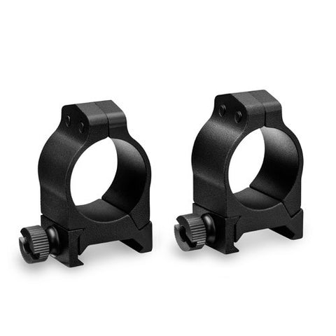 Vortex Viper (Pro) Scope Rings - Australian Tactical Precision