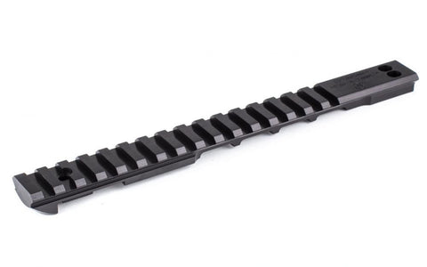 Weigand WEIG-A-TINNY Picatinny Pistol Scope Rail for GP-100 (No Drill) - Australian Tactical Precision