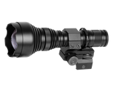 ATN IR850 PRO long range infrared IR illuminator for night vision with adjustable mount - Australian Tactical Precision