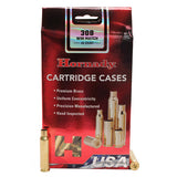 Hornady Unprimed Cartridge Cases (Unprimed Brass) - Australian Tactical Precision