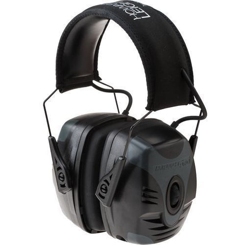 Howard Leight Impact Pro Electronic Earmuff Ear Muffs SNR 33DB, Class 5 #1018953 - Australian Tactical Precision