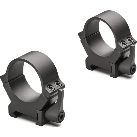 Leupold QRW2 Quick Release Picatinny Weaver Scope Rings - Australian Tactical Precision