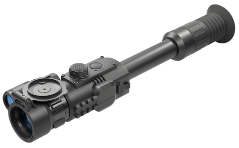 Yukon Photon RT 4.5x42S Digital Night Vision Rifle Scope with WiFi and Recording - Australian Tactical Precision