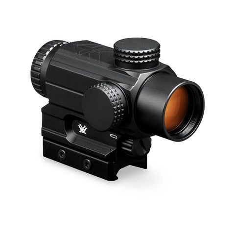 Vortex Spitfire AR Prism Scope (Red/Green) 1x DRT Reticle SPR-200 - Australian Tactical Precision