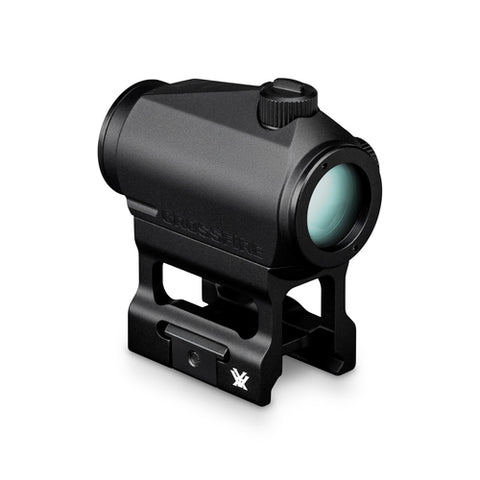Vortex Crossfire Red Dot Reflex Sight 2 MOA CF-RD1 - Australian Tactical Precision