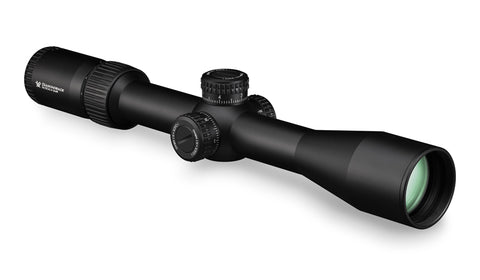 Vortex Diamondback Tactical 4-16x44 FFP Rifle Scope EBR-2C MRAD Reticle DBK-10027 - Australian Tactical Precision